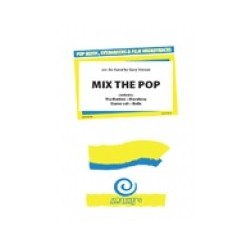 MIX THE POP