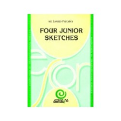 FOUR JUNIOR SKETCHES