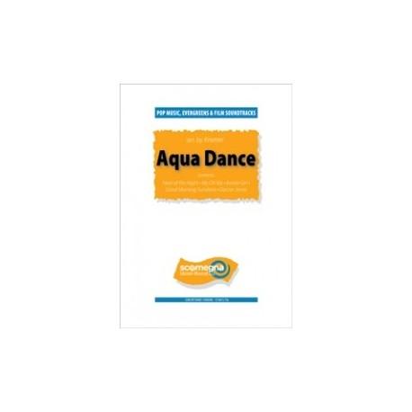AQUA DANCE