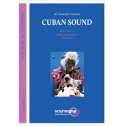 CUBAN SOUND