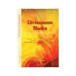 DIVINAMENTE MUSICA