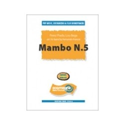 MAMBO N. 5 (A Little Bit Of)